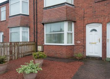 Thumbnail 2 bed flat for sale in Brookland Terrace, North Shields, Tyne And Wear