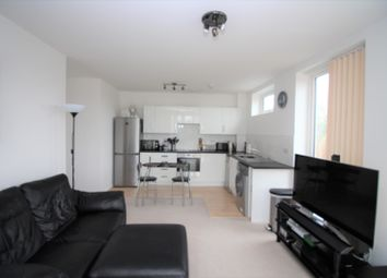 Thumbnail 1 bed flat for sale in Salvisberg Court, Otto Road