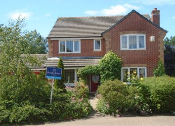 4 bed detached house for sale in Pymont Grove, Woodlesford, Leeds LS26