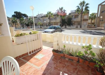 Thumbnail 2 bed terraced house for sale in Moncayo, Guardamar Del Segura, Spain