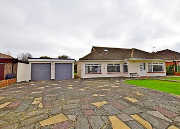 Thumbnail 4 bed detached bungalow to rent in Kings Drive, Bognor Regis