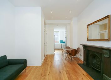 Thumbnail 1 bed flat to rent in Westbourne Gardens, London