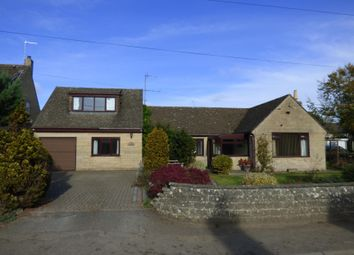 Thumbnail 4 bed detached house for sale in Station Road, South Cerney, Cirencester, Gloucestershire