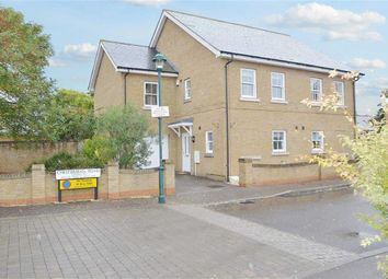 Thumbnail 3 bed semi-detached house for sale in Chesterman Road, Shoeburyness, Southend-On-Sea