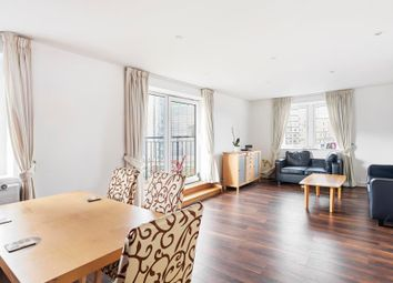 Thumbnail 2 bed flat to rent in Newport Avenue, Canary Wharf