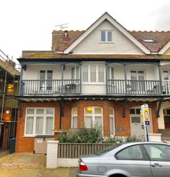 Thumbnail 1 bedroom flat for sale in Flat 3, 23 Surrey Road, Cliftonville, Margate, Kent
