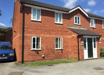 Thumbnail 2 bed flat for sale in Wokingham Grove, Liverpool, Merseyside