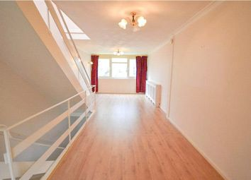 Thumbnail 3 bed town house to rent in Mill Close, Wokingham, Berkshire