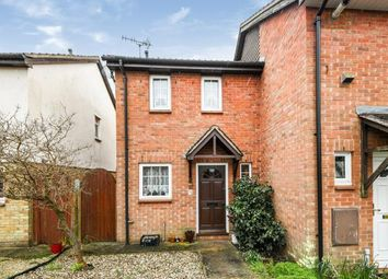 Thumbnail 2 bedroom semi-detached house for sale in Braintree, Essex, .