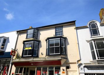 Thumbnail 3 bed maisonette to rent in Meneage Street, Helston, Cornwall