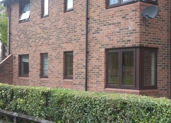 Thumbnail 2 bed flat to rent in River View Road, Ripon