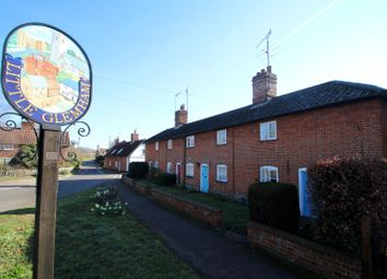 Thumbnail 2 bedroom end terrace house to rent in The Knoll, Main Road, Woodbridge