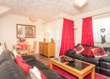 Thumbnail 2 bed maisonette to rent in Brackenwood Drive, Leeds, West Yorkshire
