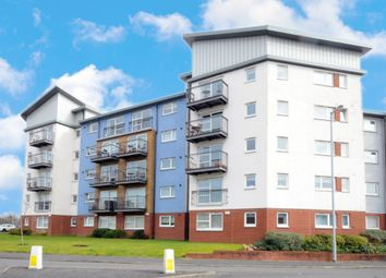Thumbnail 2 bed flat for sale in 1/3 6 Scapa Way, Stepps, Glasgow