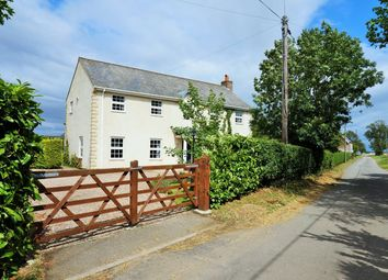 Thumbnail 5 bed detached house for sale in Millthorpe, Sleaford