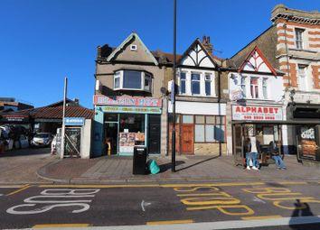 Thumbnail 5 bedroom maisonette to rent in Barking Road, London
