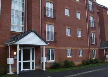 Thumbnail 2 bedroom flat to rent in Waterside Gardens, Waters Meeting Road, Bolton