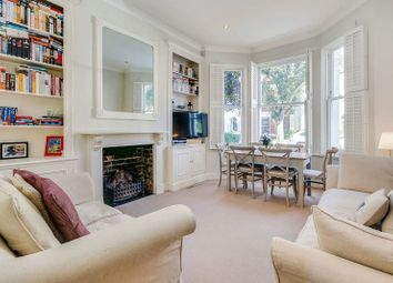 Thumbnail 2 bed flat for sale in Acris Street, London