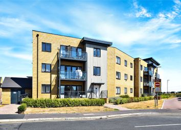 Thumbnail 2 bed flat for sale in Lawson Road, Dartford, Kent