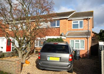 Thumbnail 4 bed semi-detached house for sale in Pilgrims Way, Bisley, Woking