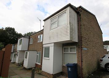 Thumbnail 3 bed terraced house to rent in Belfield, Skelmersdale