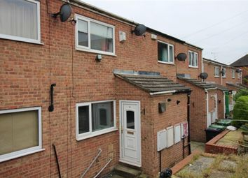 Thumbnail 2 bedroom terraced house for sale in Post Hill Court, Farnley