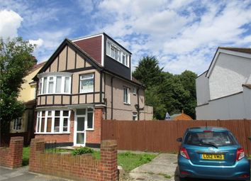 Thumbnail 2 bed flat for sale in Hollycroft Avenue, Wembley