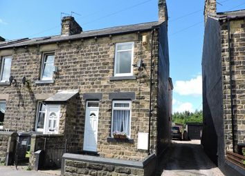 Thumbnail 2 bed property to rent in Sheffield Road, Birdwell, Barnsley