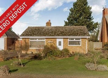 Thumbnail 2 bed detached bungalow to rent in Crown Green, Burston, Diss