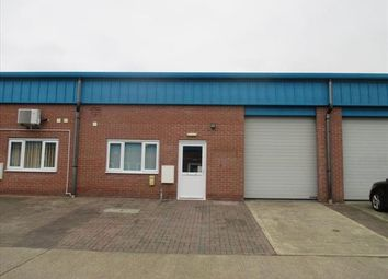 Thumbnail Light industrial to let in Unit 11 Byford Court, Hadleigh, Ipswich