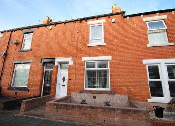 Thumbnail 2 bed terraced house for sale in 7 Margery Street, Carlisle, Cumbria