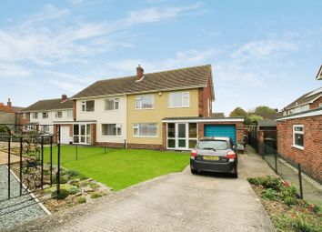 Thumbnail 3 bed semi-detached house for sale in Middle Leigh, Street