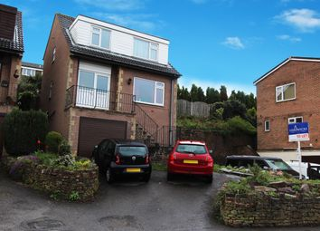Thumbnail 4 bed detached house to rent in Holmley Lane, Coal Aston, Dronfield