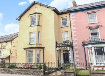 Thumbnail 6 bed semi-detached house for sale in High Street, Llandovery, Powys 0Pu, Powys 0Pu