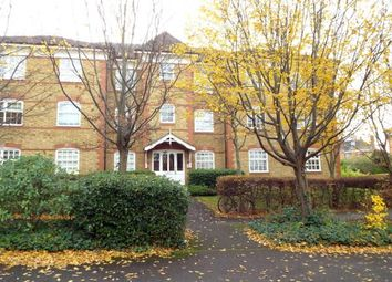 Thumbnail 1 bed flat for sale in Sutton House, 1 Hansen Drive, Winchmore Hill, London