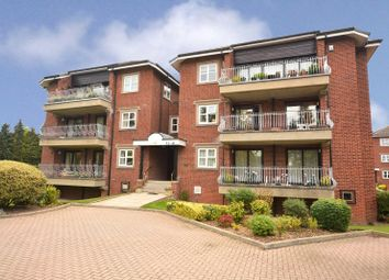 Thumbnail 2 bedroom flat for sale in The Moorings, Harrogate Road, Leeds, West Yorkshire