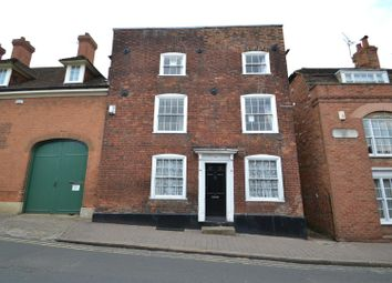 4 bed terraced house for sale in St. Margarets Street, Rochester ME1