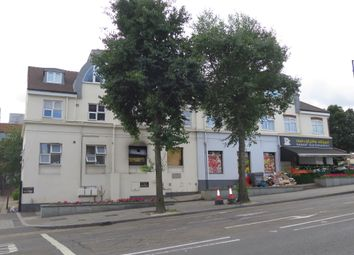 Thumbnail 1 bed flat to rent in Ruislip Road East, Greenford