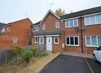 Thumbnail 3 bed town house to rent in Cromwell Mount, Pontefract