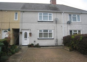 Thumbnail 3 bed terraced house for sale in North Road, Griffithstown, Pontypool