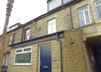 Thumbnail 4 bed terraced house for sale in Sheridan Street, East Bowling, Bradford