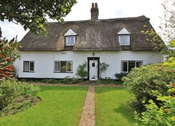 3 bed detached house for sale in Church Lane, Milton, Cambridge CB24