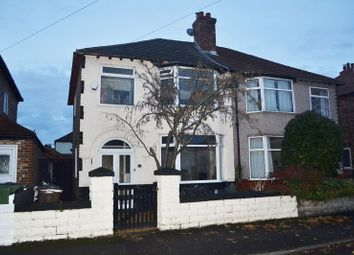 Thumbnail 3 bedroom semi-detached house to rent in Winchester Avenue, Waterloo, Liverpool