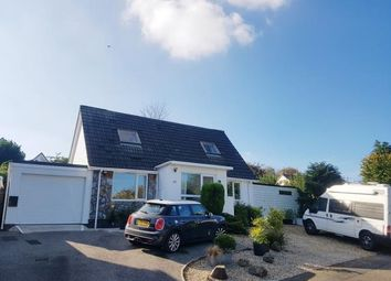 Thumbnail 4 bed bungalow for sale in St. Cleer, Liskeard, Cornwall