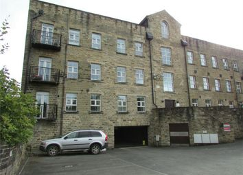 Thumbnail 2 bed flat for sale in Royd Mill, 77 Luke Lane, Thongsbridge, Holmfirth
