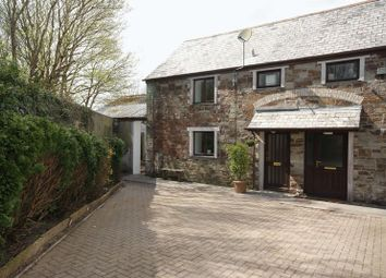 Thumbnail 2 bed property for sale in Barn Lane, Bodmin