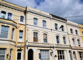 Thumbnail 2 bed flat to rent in Kenilworth Road, St Leonards-On-Sea, St Leonards-On-Sea