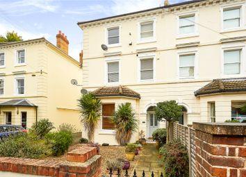 Thumbnail 2 bed flat to rent in Eardley Road, Sevenoaks, Kent