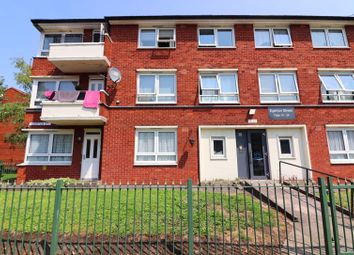 Thumbnail 2 bed flat for sale in Egerton Street, Eccles, Manchester
