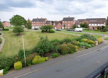 Thumbnail 1 bed flat for sale in Birkby Close, Hamilton, Leicester, Leicestershire